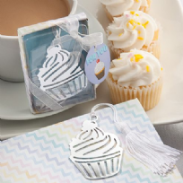 Cupcake Design Book Marker
